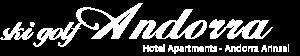 Hotel Ski Golf Andorra